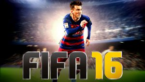 Game | FIFA Forward