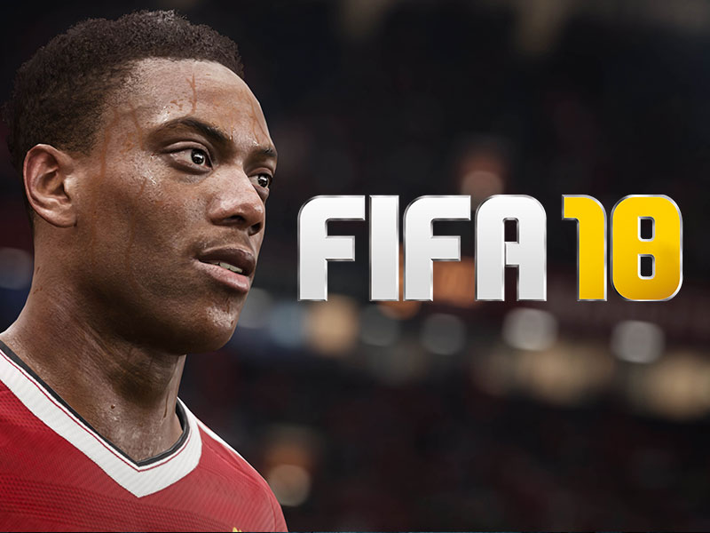 FIFA 18 Characteristic and System Requirements