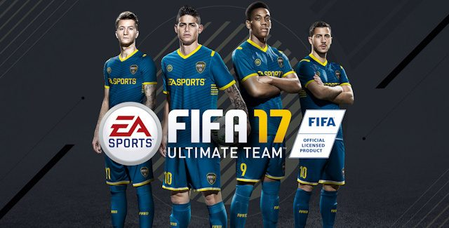 FIFA 17 Hack Cheats Ultimate Team