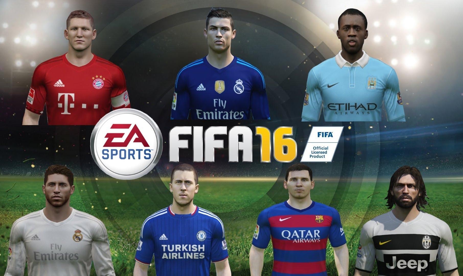 FIFA 16 Skills Tutorial