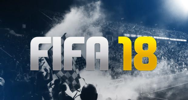 fifa forward 18